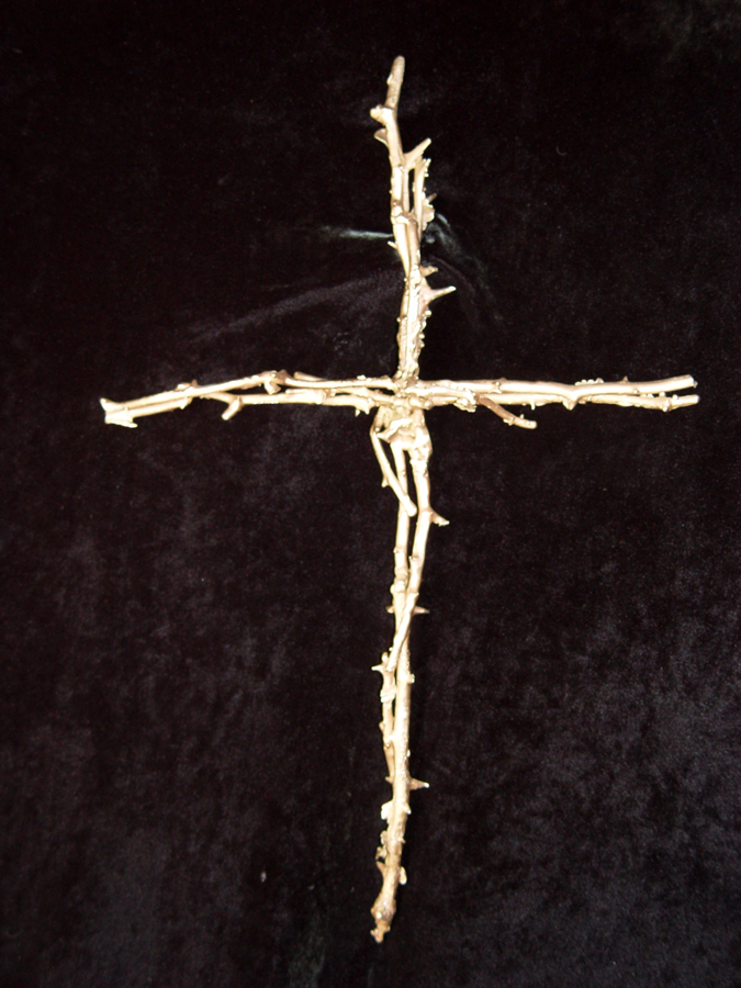 Cross of Thorns c