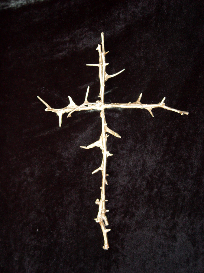 Cross of Thorns e