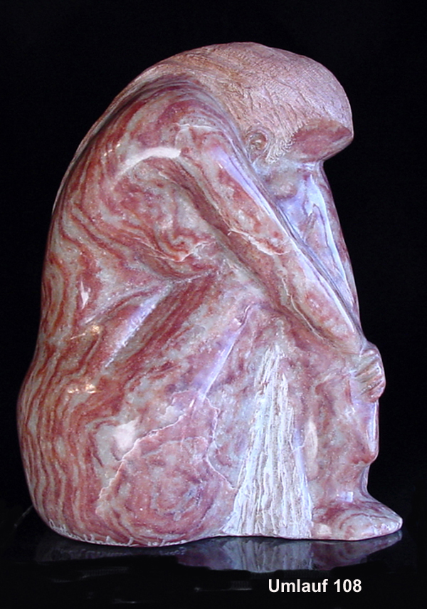 108 folded woman sideAlabaster