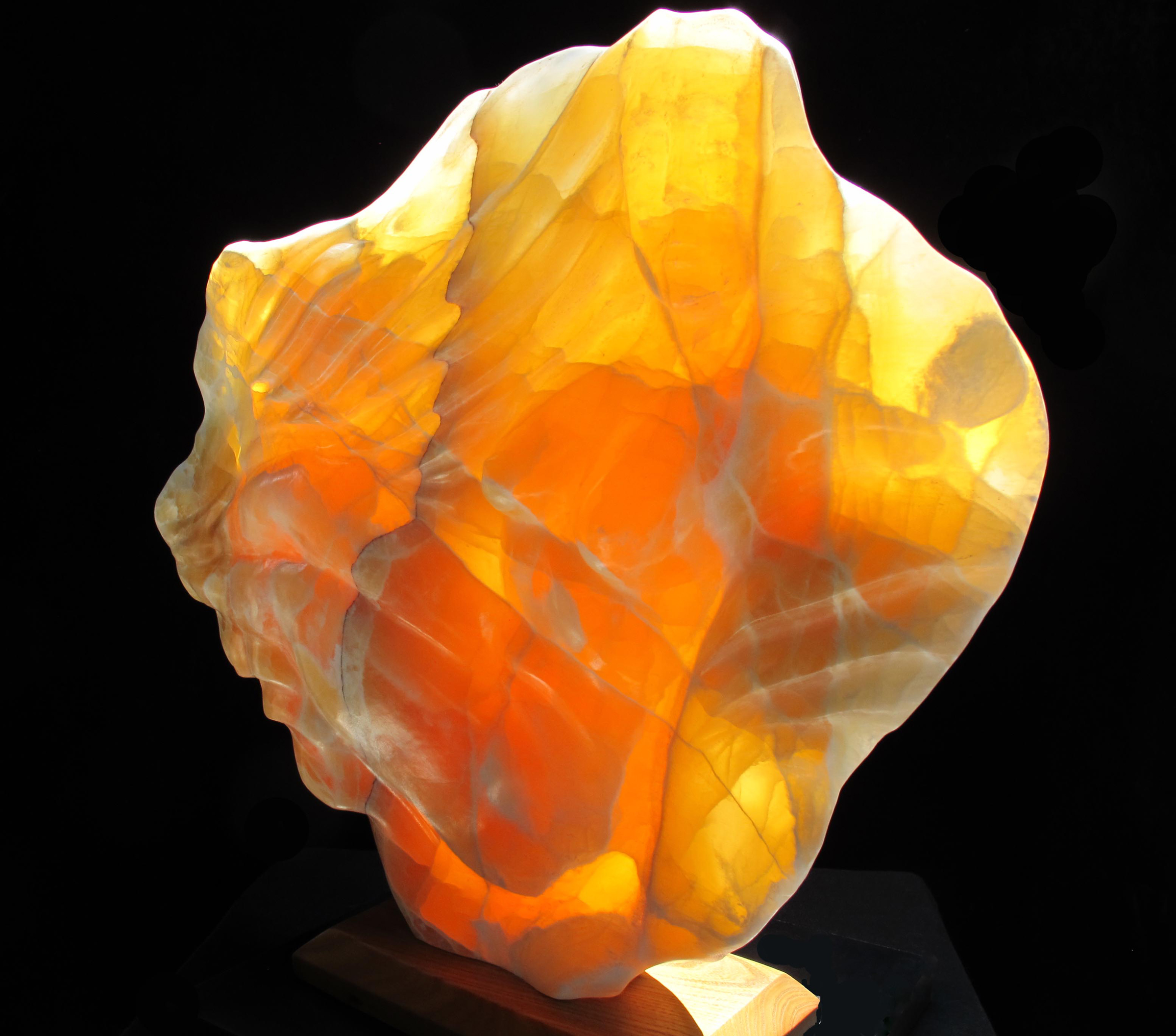242 Woman in Calcite-1